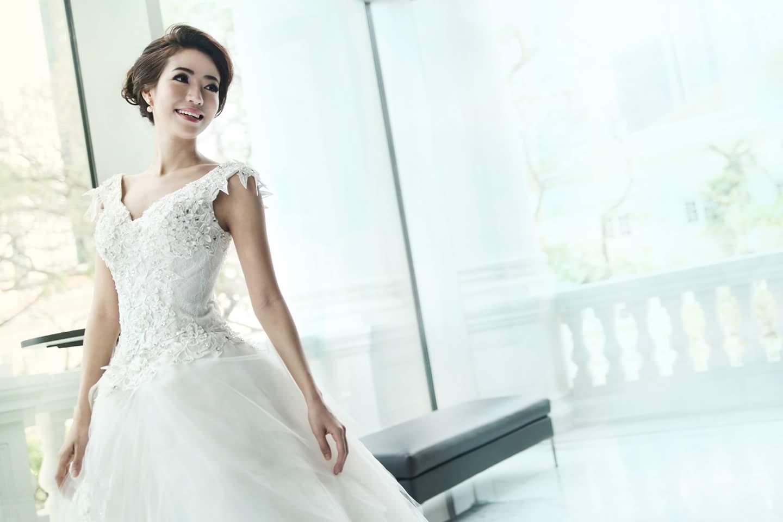 Bridal Lili Makeup Specialist